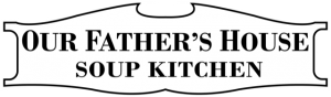Our Father's House Soup Kitchen Logo