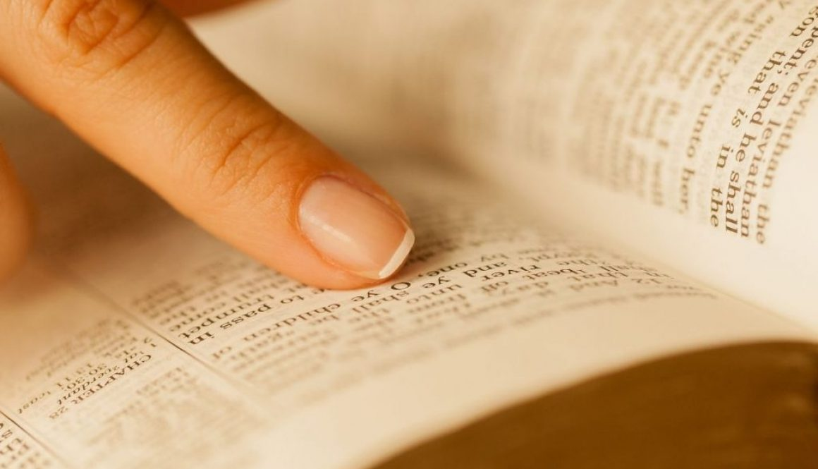 friendship defined in the bible