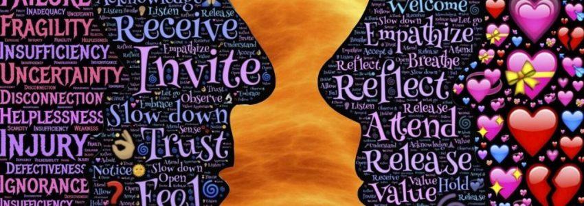 a set of characteristics of an empath