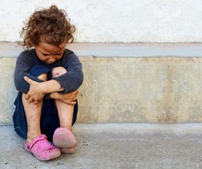 A Growing Crisis of How Homelessness Affects Children in the US.