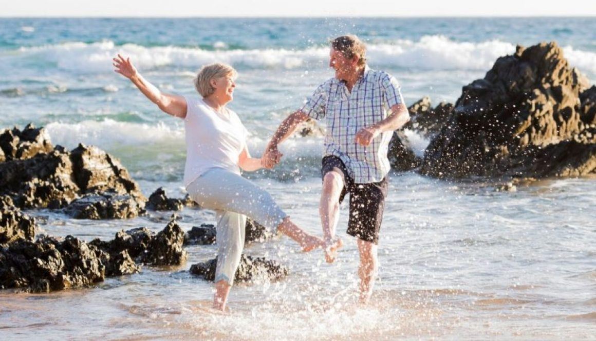 retirement activity to avoid boredom