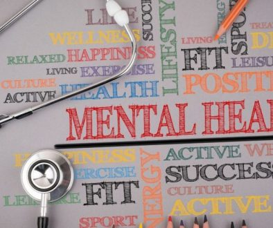 mental health charity you can support