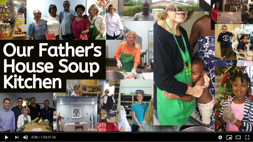 Our Father's House Soup Kitchen (2)