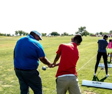 One of the charity golf tournament ideas.