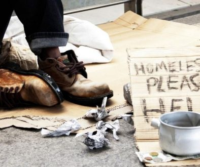 homelessness causes and effects